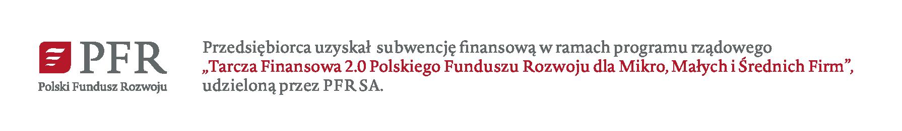 Tarcza Finansowa 2.0 Polskiego Funduszu Rozwoju dla mikro, małych i średnich firm